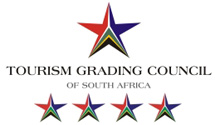4 star TGCSA - Stay Centred - Luxury Guesthouse accommodation in the heart of Cape Town's Southern Suburbs